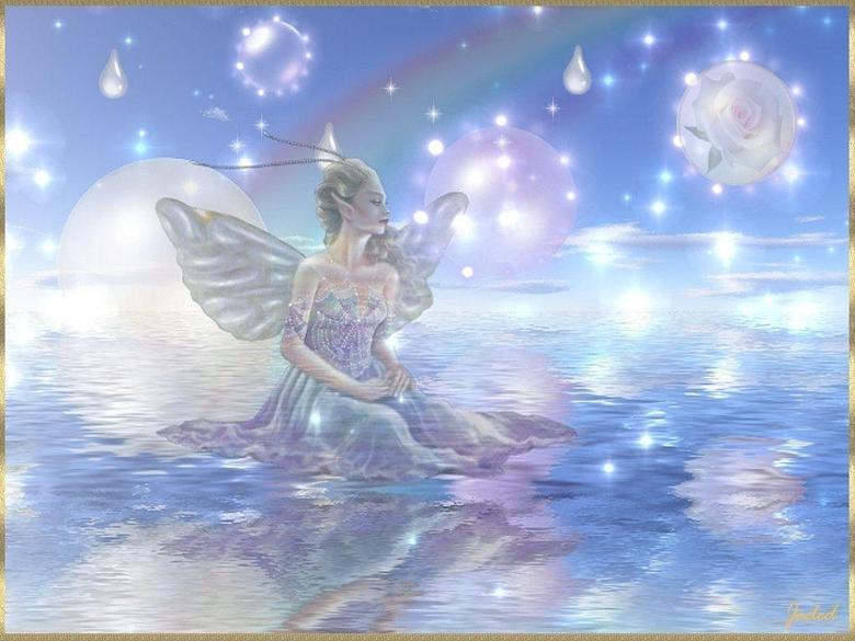 Fairy Wallpapers
