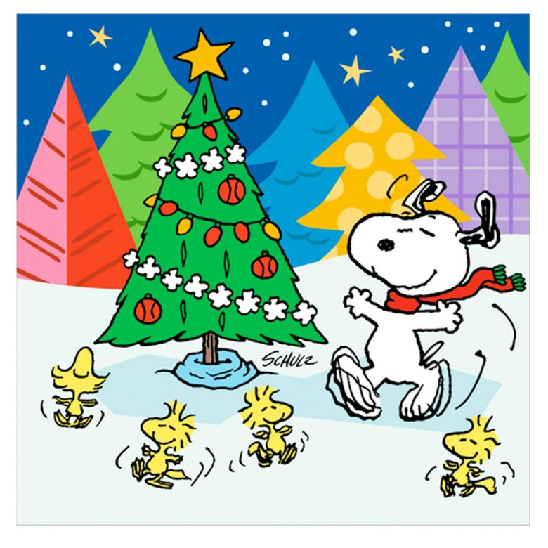 Xmas Stuff For Snoopy Merry Christmas Wallpapers