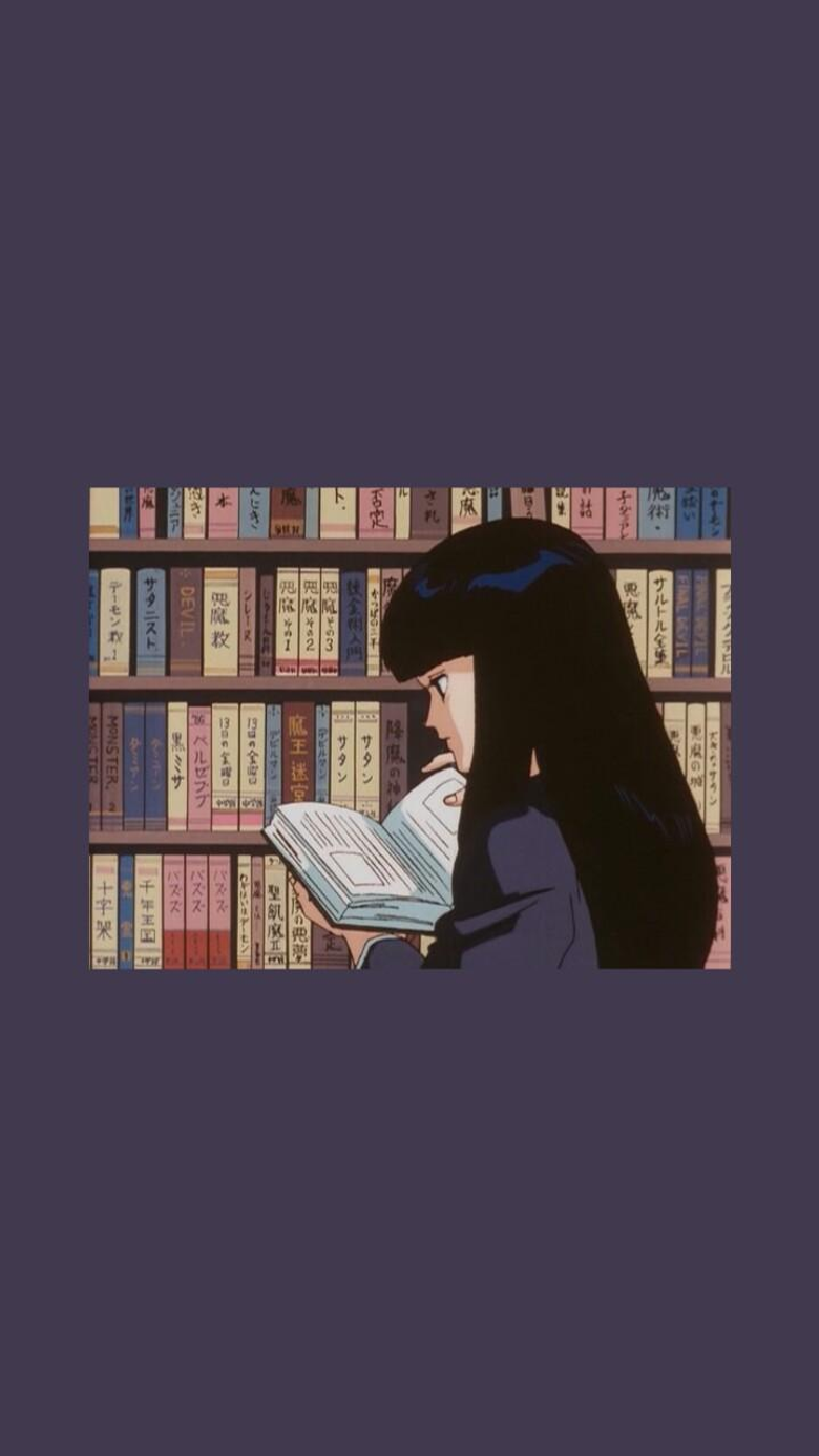 Image about anime in w a l l p a p e r s by sammyjeanbean