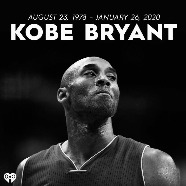 Kobe Bryant RIP wallpapers