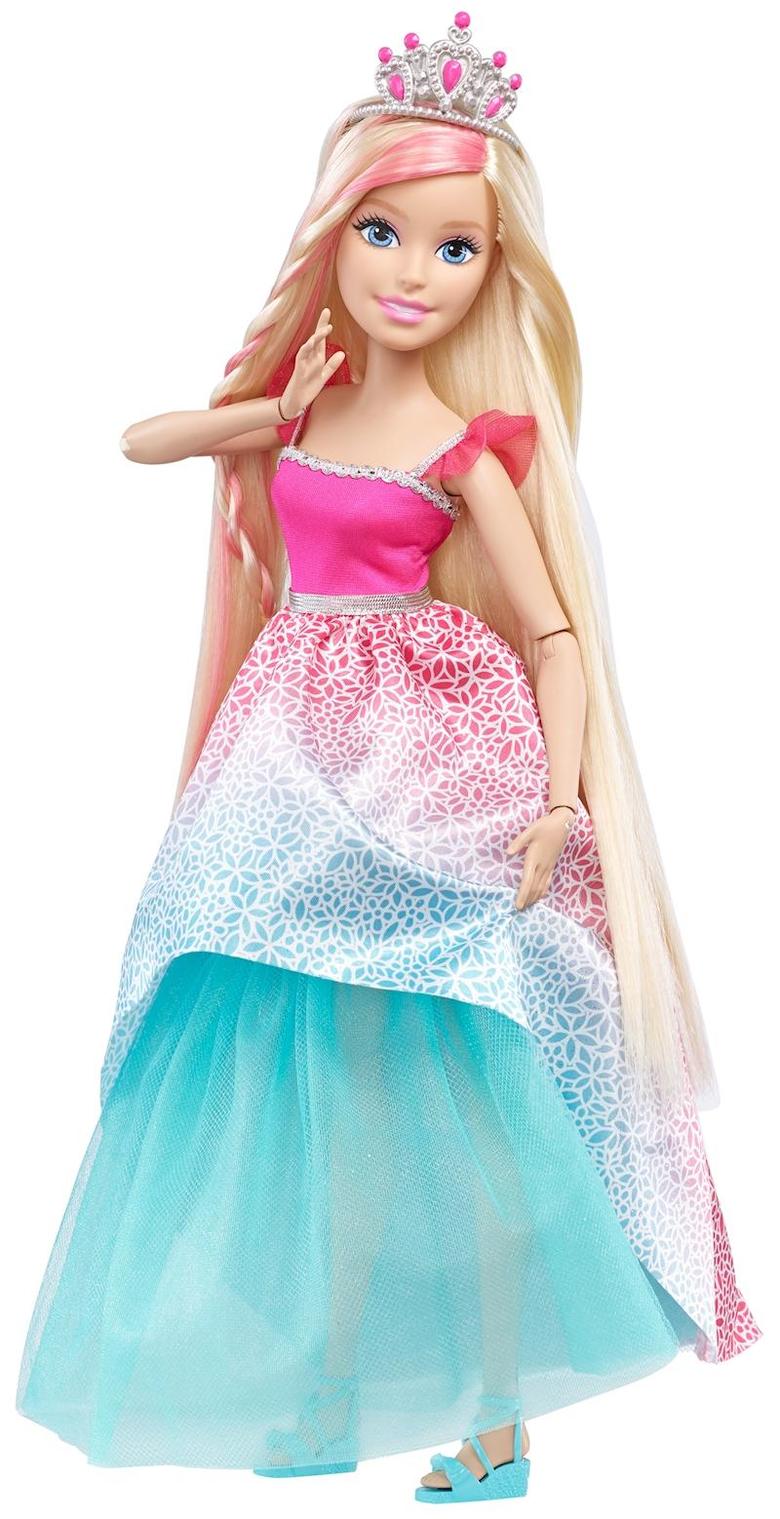 Barbie Princess 17