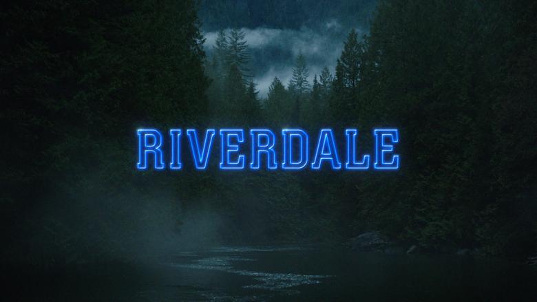 Annika on Riverdale in 2019