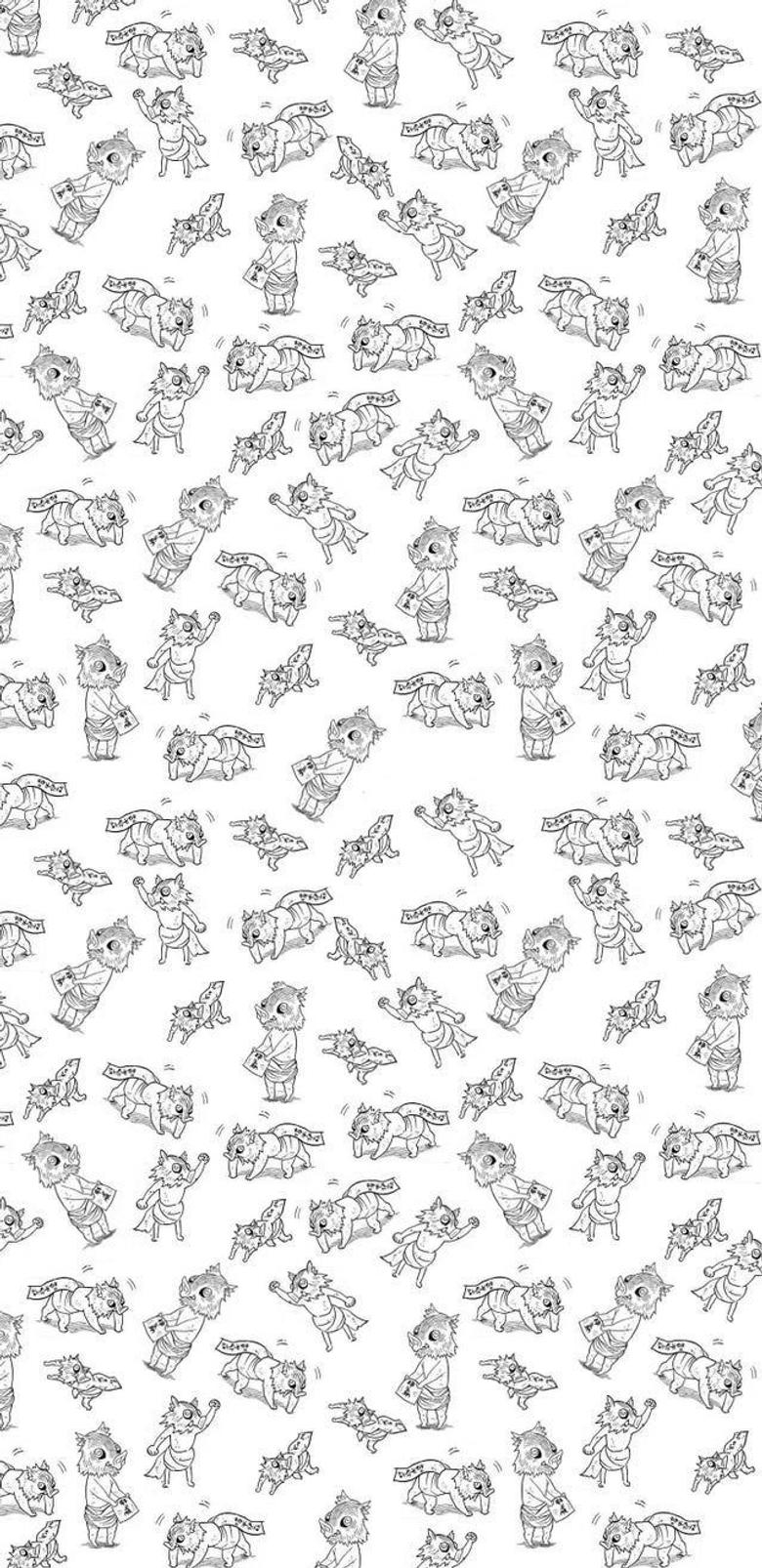 What do you guys think of my wallpaper KimetsuNoYaiba