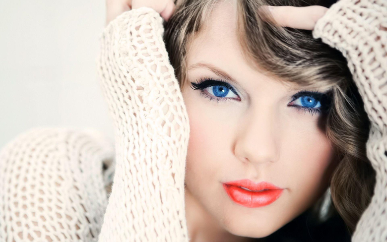 Taylor Swift 2012 Wallpapers