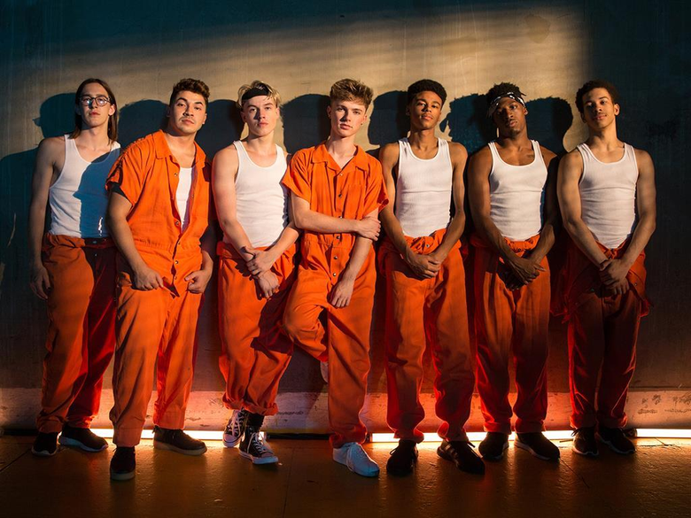 Real convicts gave HRVY inside info for latest video