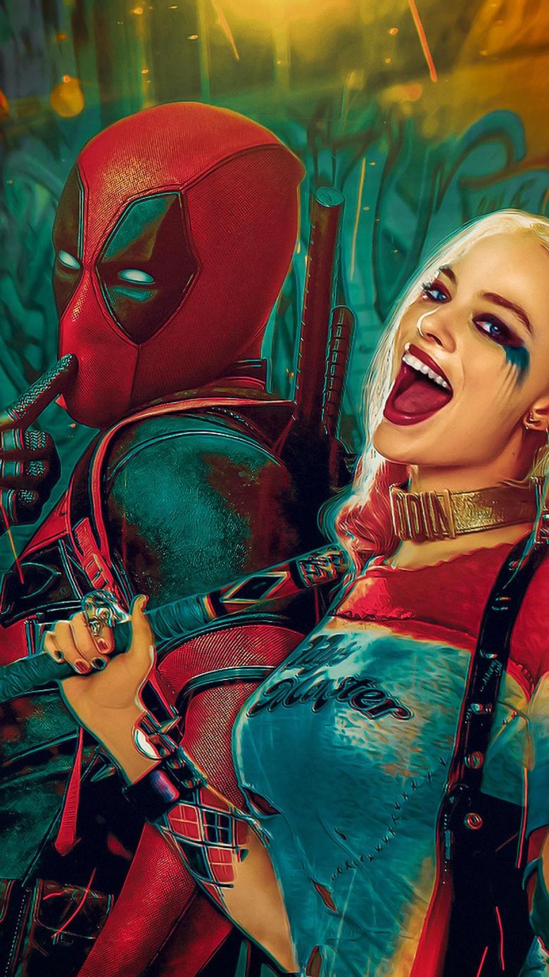 Harley Quinn Wallpapers HD 1080p