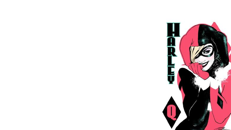 Harley Quinn Wallpapers for Desktop