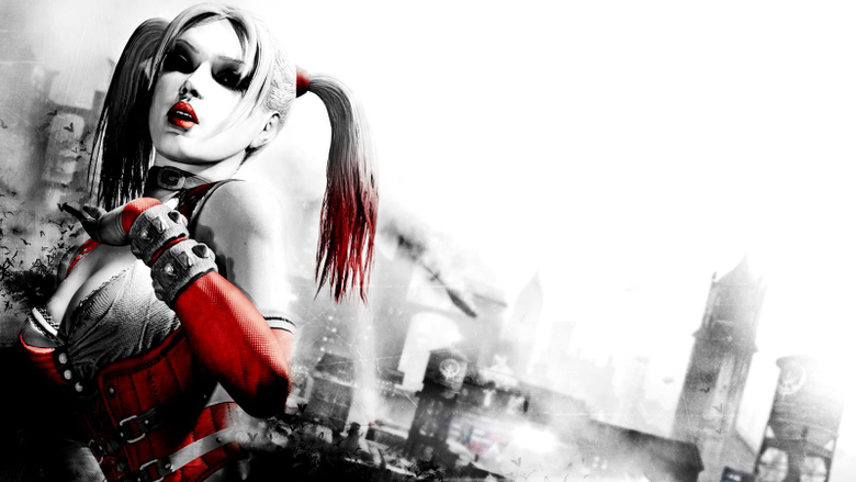 Best 54 Harley Quinn Backgrounds on HipWallpapers