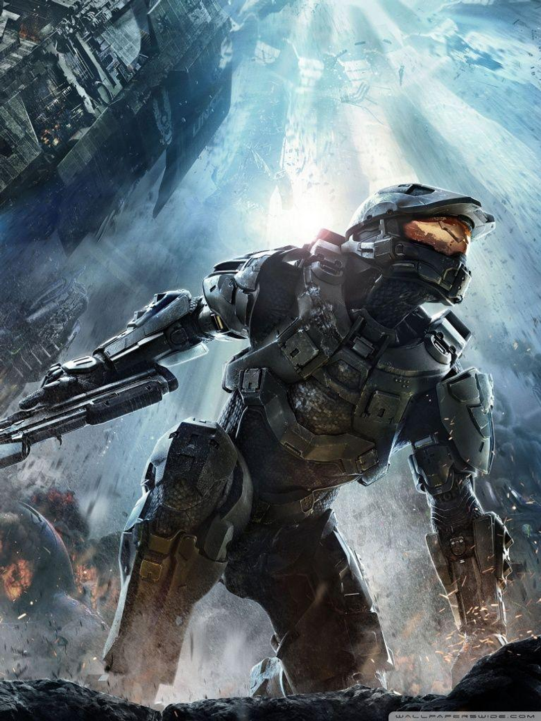 Halo Phone Wallpapers