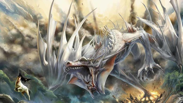 Dragon Wallpapers HD 1080p