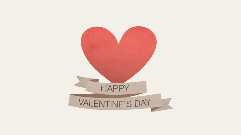 Happy Valentine s Day Image to Post on Facebook Twitter