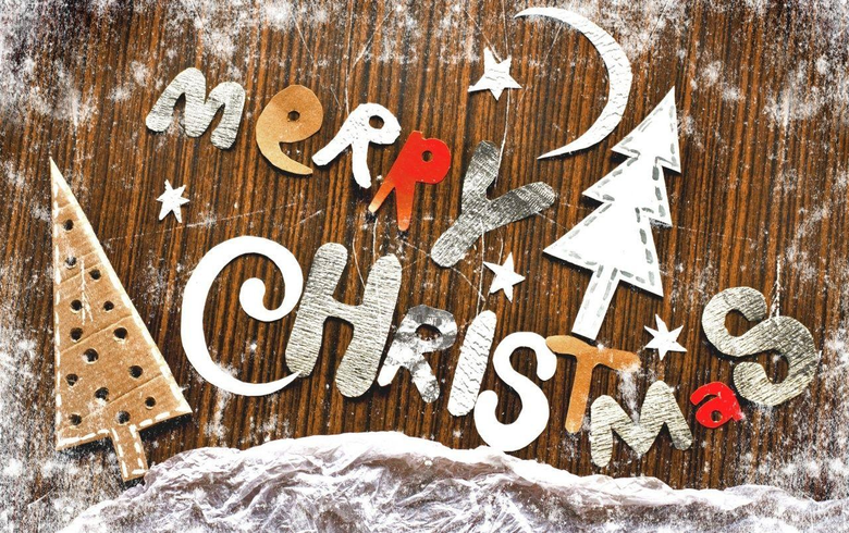 Merry Christmas Wish wallpapers