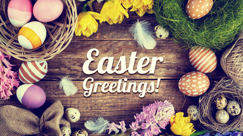 Exclusive Advance Easter 2019 Hd wallpapers Status