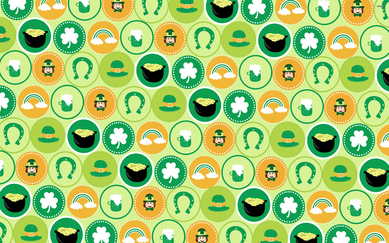 Patrick s Day Wallpapers For Computer