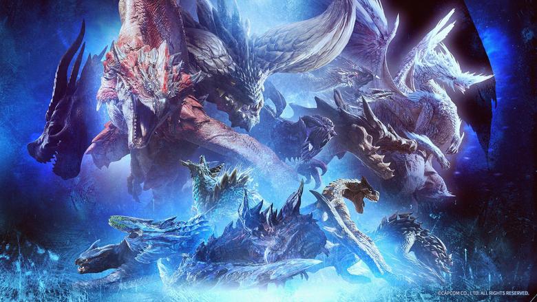 Monster Hunter Wallpapers MonsterHunterWorld