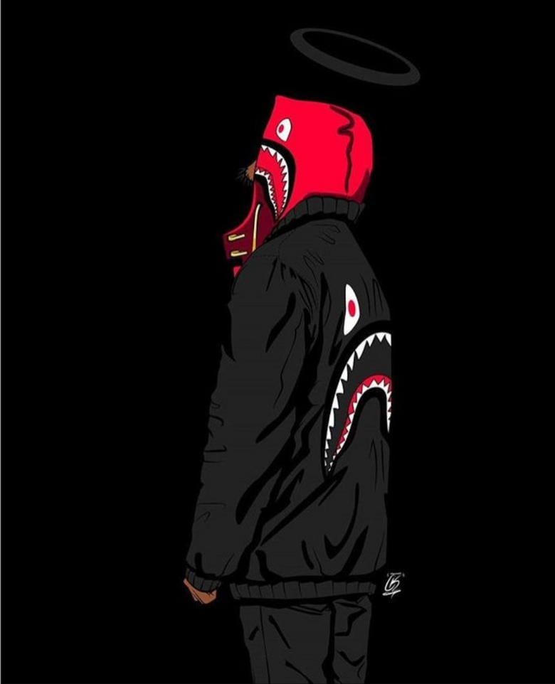 Hoodie Wallpapers posted by Christopher Walker