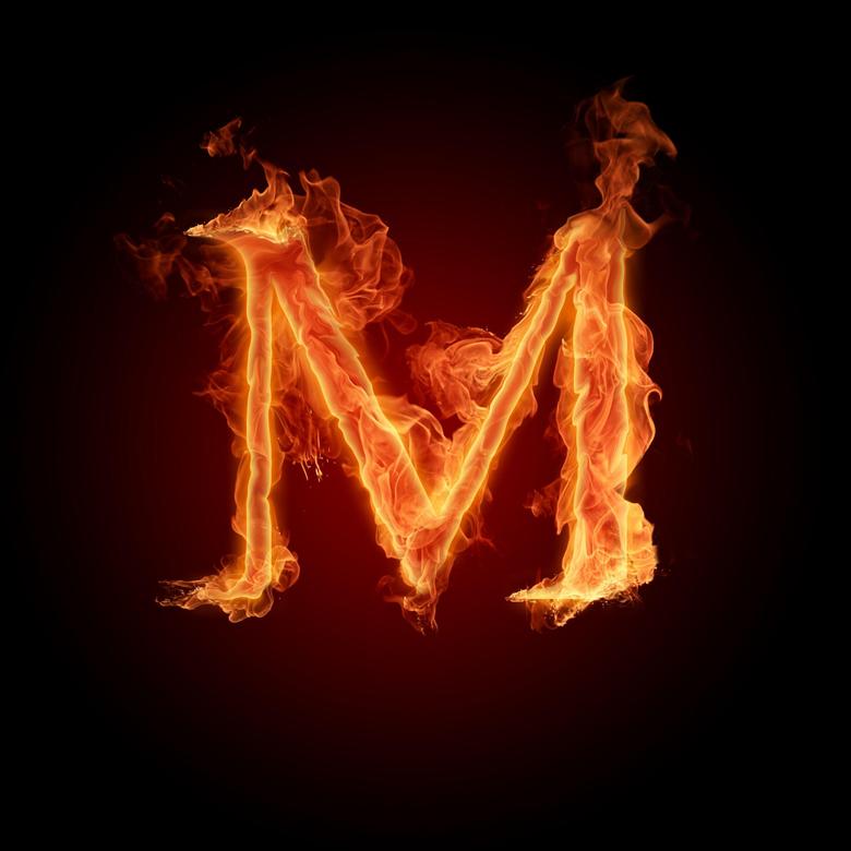 M for Mina D