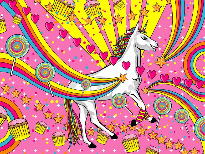 The Last Unicorn Wallpapers 1920x1080