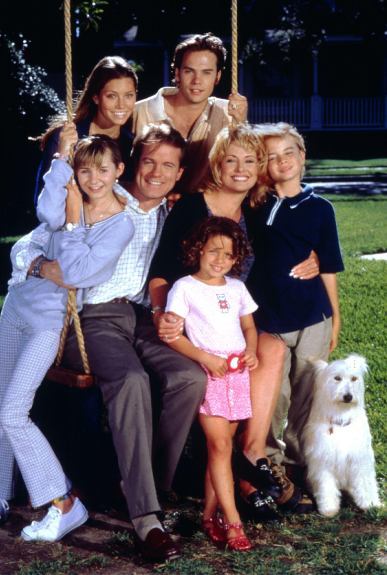 th Heaven one of the best TV shows ever I ve been re