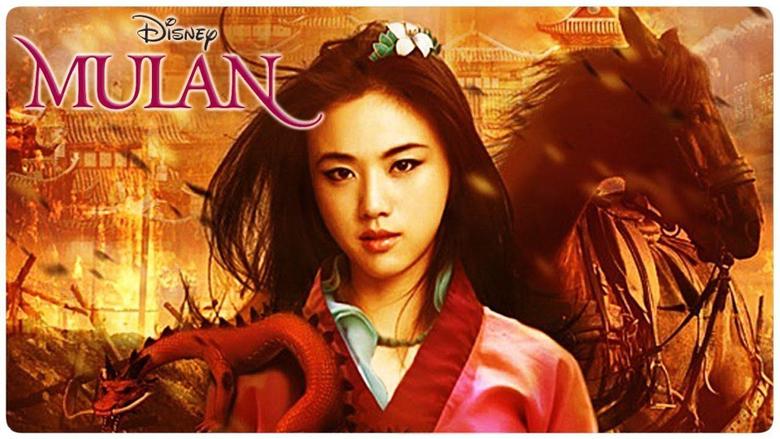 Mulan 2020 Wallpapers