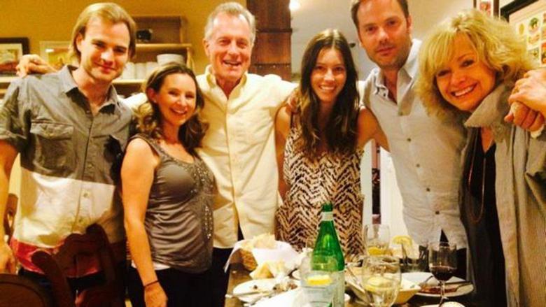 th Heaven original cast reunite for picture