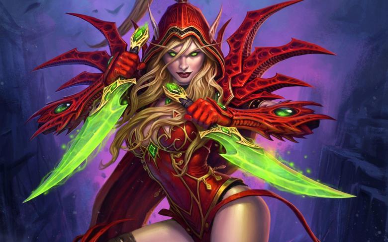 Hearthstone Heroes Of Warcraft Computer Wallpapers Desktop