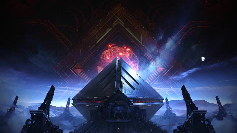 Destiny 2 Warmind HD Games 4k Wallpapers Image Backgrounds