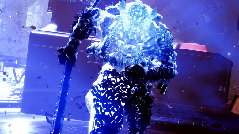 Destiny 2 Beyond Light s icy Stasis powers look great fun