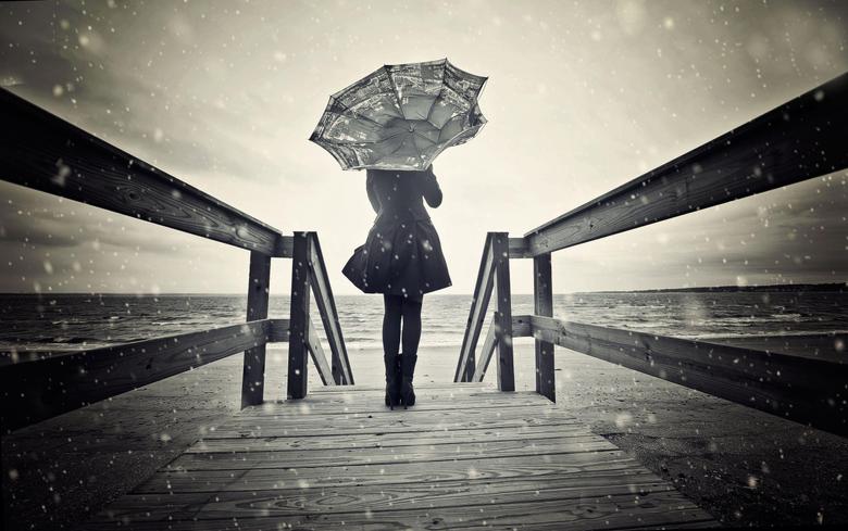 Sad Rain Wallpapers 1080p