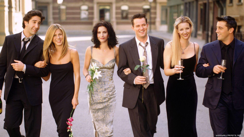 Friends Wallpapers
