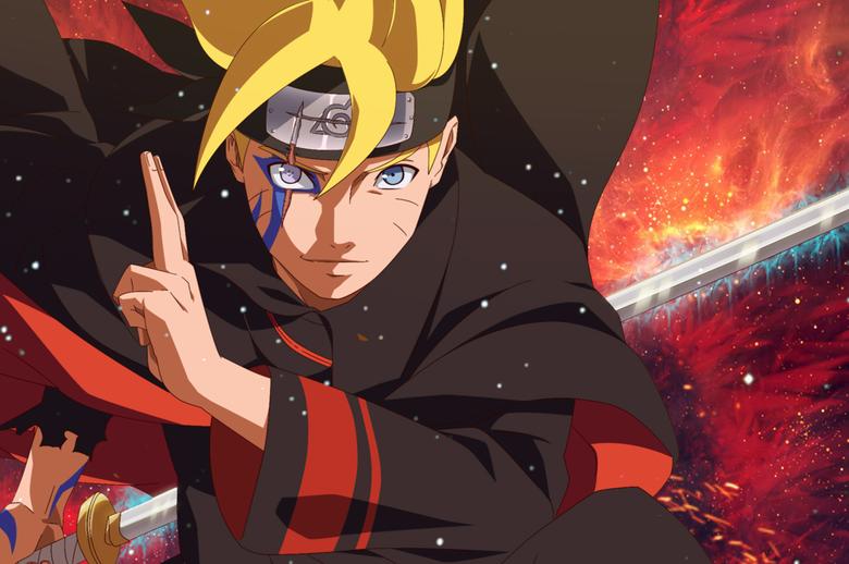 2560x1700 Boruto Uzumaki Naruto Akatsuki Scar Katana Wallpapers for Chromebook Pixel