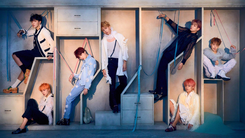 Top 45 BTS Desktop Wallpapers Laptop PC Computer