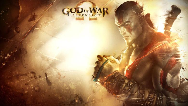God of War 3 Wallpapers HD