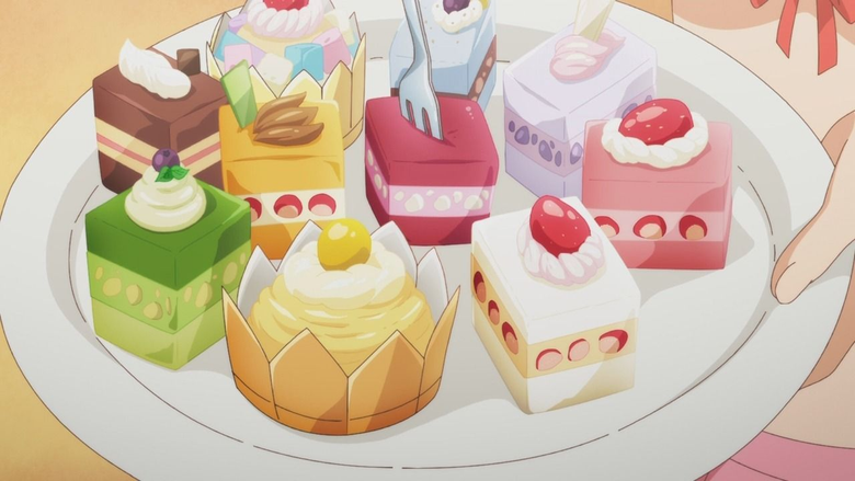 Anime Food in 2020
