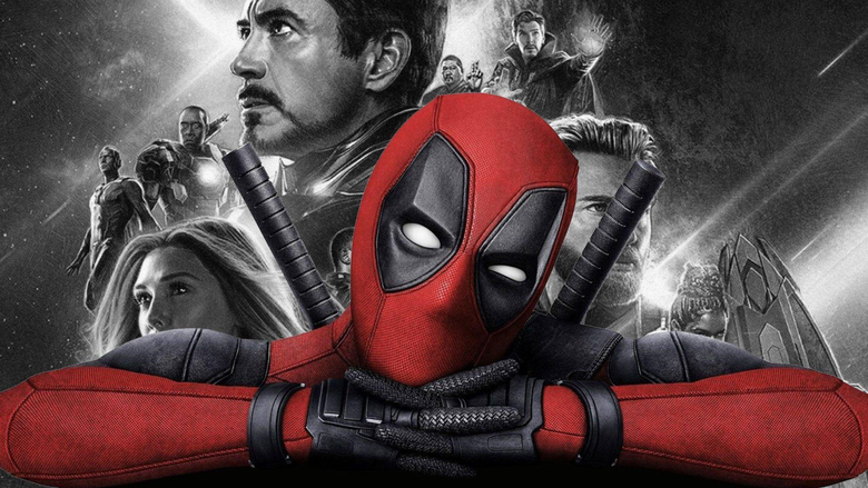 Deadpool 2 Does One Thing Better Than Infinity War