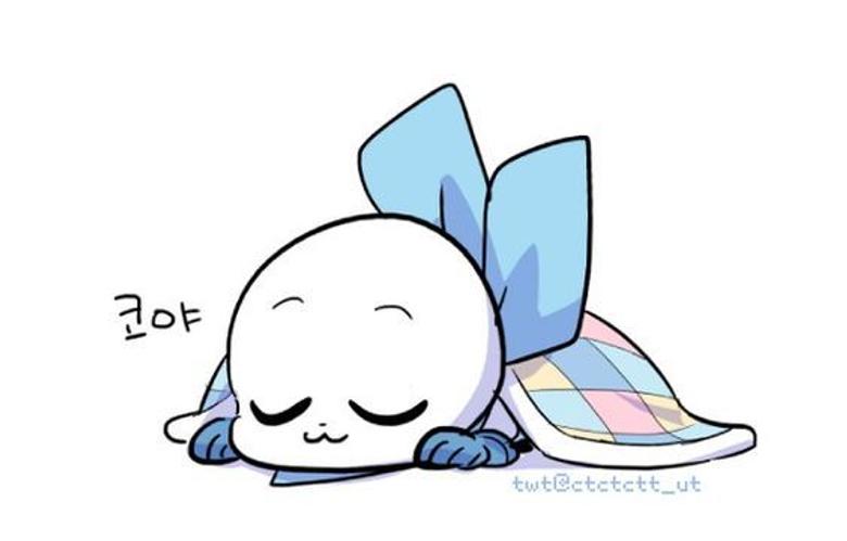 cute blueberry