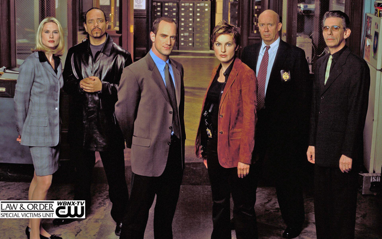 Law Order Special Victims Unit film movies