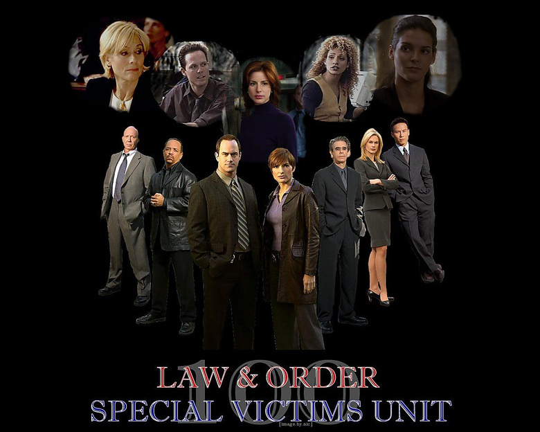Law And Order Svu Wallpapers 1152x922 for your