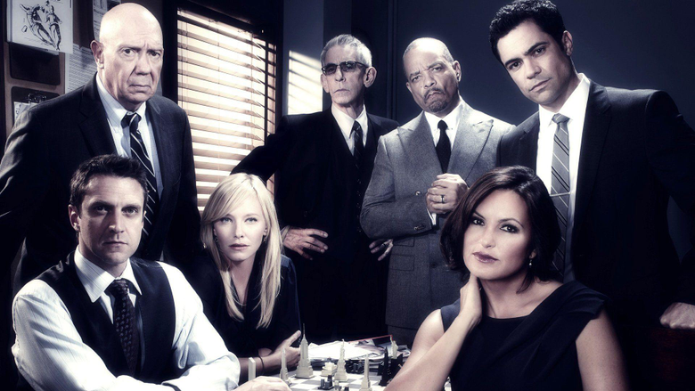 Law Order Special Victims Unit HD Wallpapers