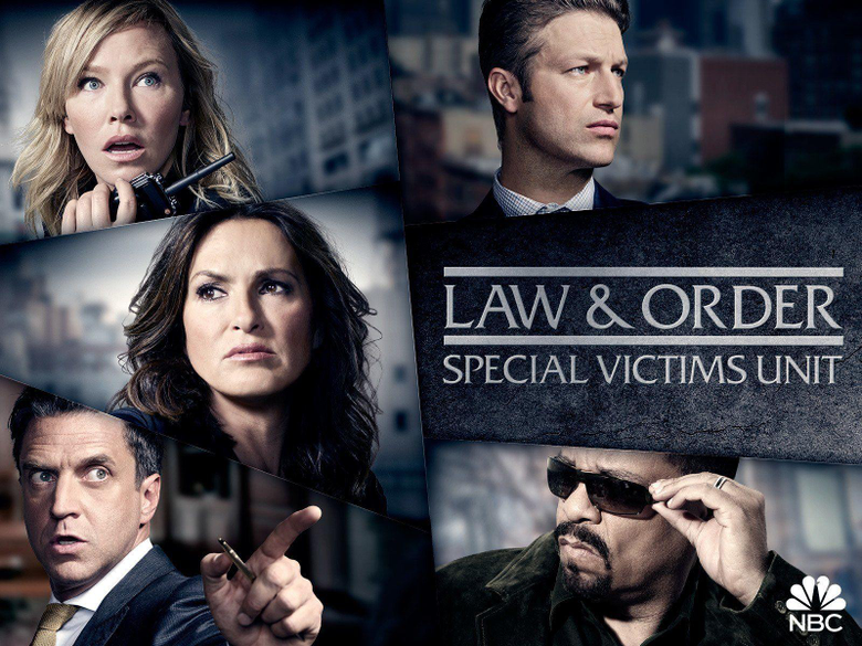 Law Order Special Victims Unit Season 18 Ice