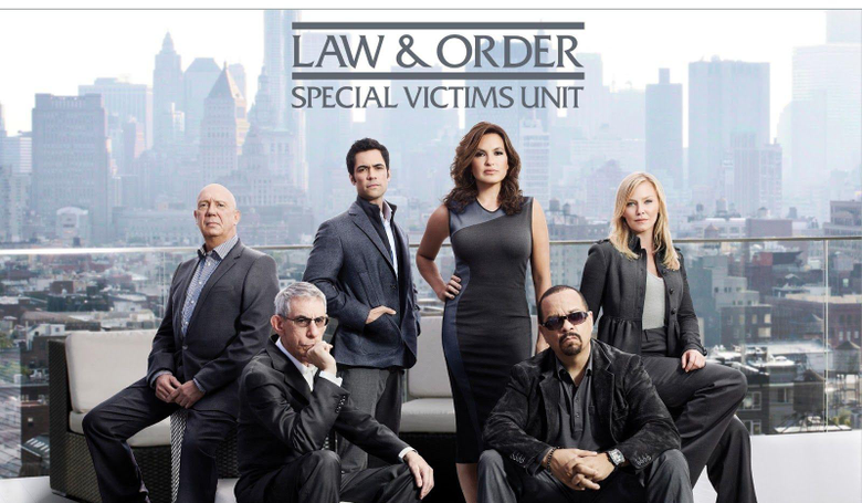 Law Order Special Victims Unit