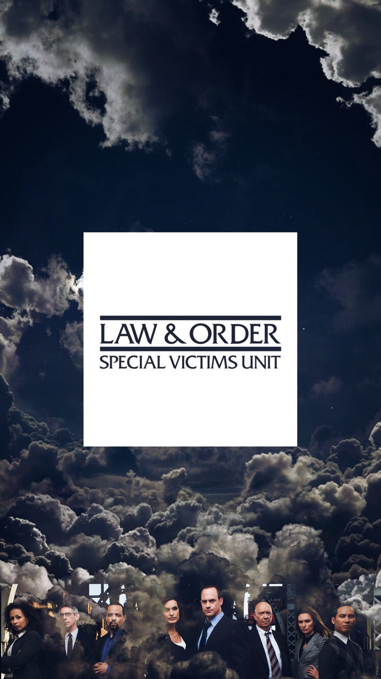 Law and Order SVU wallpapers