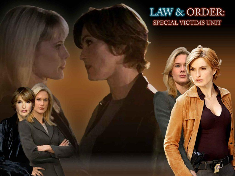 Wallpapers Law And Order Svu 12