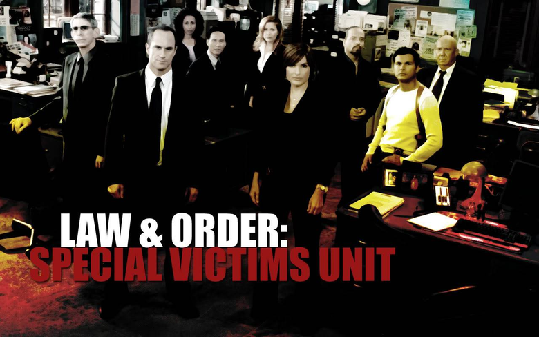 Law and Order SVU Special Victims Unit Wallpapers