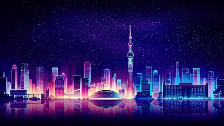 Cities in the future