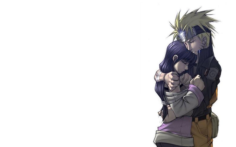 Naruto And Hinata Wallpapers 24573