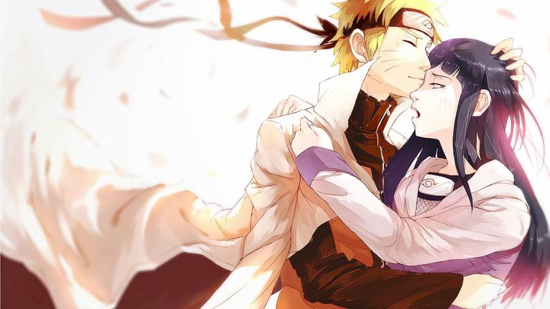 Naruto Love Hinata Wallpapers