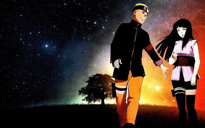Beautiful Naruto Hinata The Last Wallpapers Desktop HD Wallpapers
