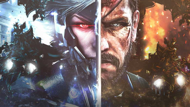 Metal Gear Rising Revengeance Wallpapers HD Desktop and Mobile Backgrounds
