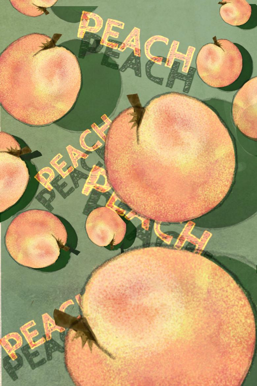 Peachy Aesthetic